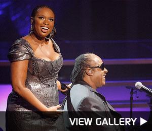 'VH1 Divas' Dress to Impress