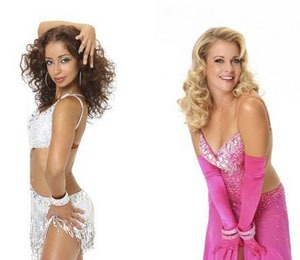 VOTE: 'Dancing's' Best Female