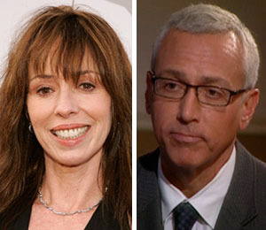Dr. Drew: I Knew about Mackenzie's Abuse