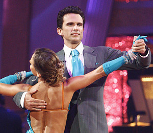 First Dancers Booted on 'DWTS'
