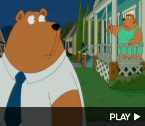 Guess the Voice from 'The Cleveland Show'