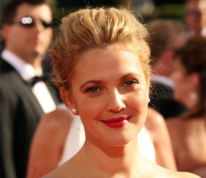 Drew Barrymore Dishes on Love