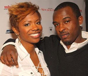 Atlanta 'Housewife' Kandi's Ex-Fiance Killed