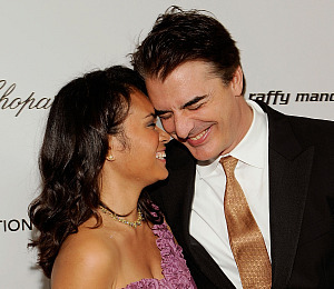 Chris Noth to Tie the Knot