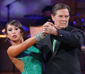 Tom Delay Quits 'Dancing with the Stars'!
