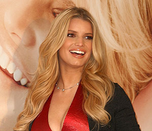 Jessica Simpson to Fans: 'Own Your Beauty'
