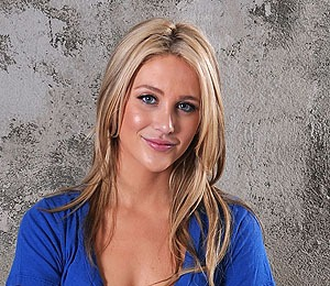 Stephanie Pratt Arrested on DUI Charge