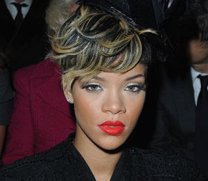 The Wait is Ovah for New Rihanna Track