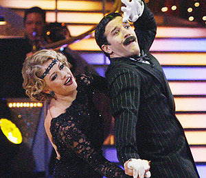 Vote! Who Gets the Boot on 'Dancing'?