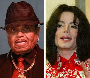 Joe Jackson: Michael 'Worth More Dead Than Alive'