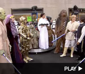 Vote! 'Today's' 'Star Wars' Halloween Special