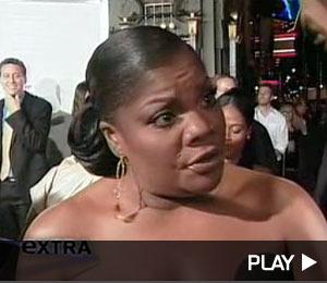 Stars Reveal Haunting Pasts at AFI Screening of 'Precious'