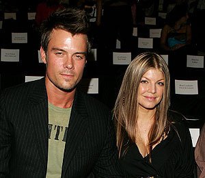 Fergie 'Believes' Josh Didn't Cheat With Stripper