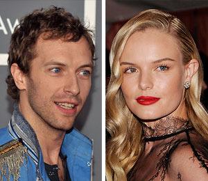 Rep: Chris Martin Never Kissed Kate Bosworth