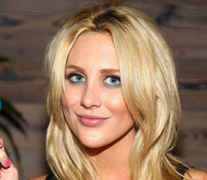 Stephanie Pratt Skips Out on Rehab