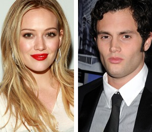 Poll: Did 'Gossip Girl' Cross the Line With Threesome?