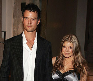 Fergie Opens Up About Sex Life With 'Well-Endowed' Josh