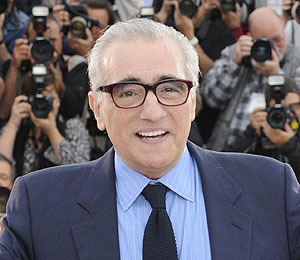 Martin Scorsese to Be Honored With Golden Globe