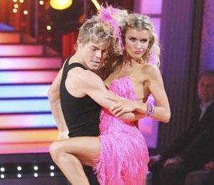 Surprising Final Elimination on 'Dancing'