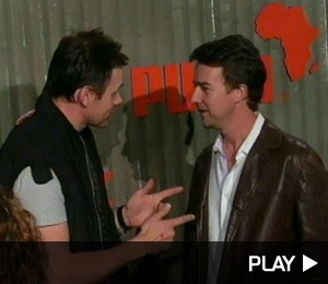 Edward Norton -- Raw!