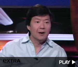 Dr. Ken Jeong Is in the House