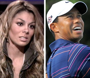 Read Tiger Woods' Steamy Text Messages