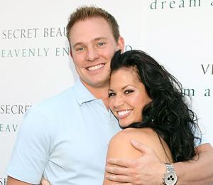 Melissa Rycroft Is Married!
