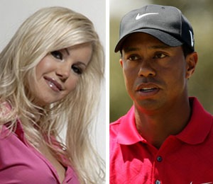 Report: Tiger Woods Slept With Woman as Father Died