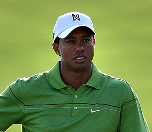 Poll: Should Tiger Woods Be Athlete of the Decade?