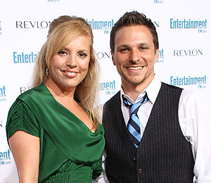 Drew Lachey to Be a Dad Again