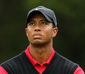 Woman in Her 40s Is 14th Linked to Tiger Woods