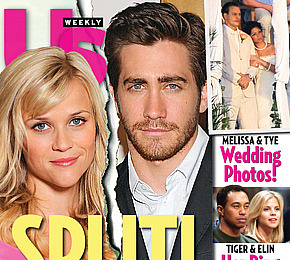 Why Reese Witherspoon Broke Up With Jake Gyllenhaal