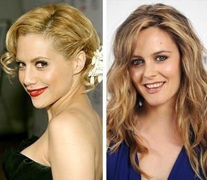 Hollywood Mourns Brittany Murphy