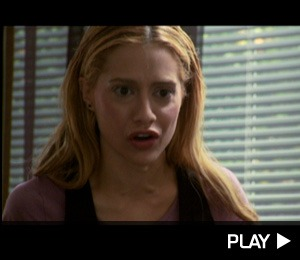 Video: Brittany Murphy in 'Abandoned'