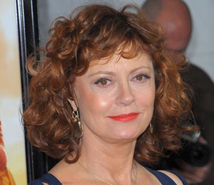 Susan Sarandon's Rep Denies Boyfriend Rumors