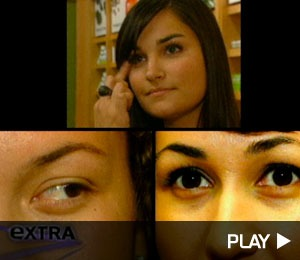 Get Rid of Your Tired Eyes