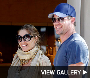 VOTE: Is Rebecca Gayheart Expecting?