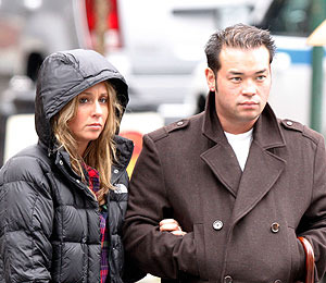 Hailey Glassman to Testify Against Gosselin