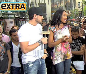 Brandy and Maks: Why Can't We Be 'Friends'?