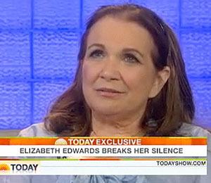 Elizabeth Edwards: 'I Knew I Could No Longer Be John's Wife'