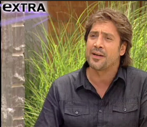 Javier Bardem Wowed by Julia Roberts