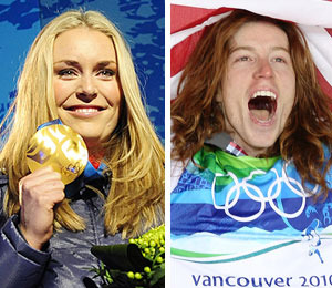Team USA Goes Gold in Vancouver!
