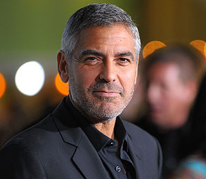 Clooney's 'Hope for Haiti' Telethon Confirmed