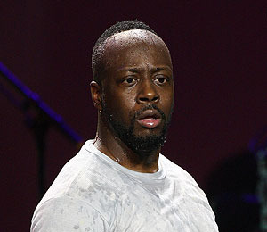 Wyclef Jean: Haiti is Like the 'Apocalypse'