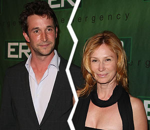 Noah Wyle and Wife Separate