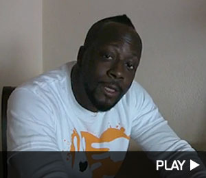 Wyclef Speaks Out on Charity Criticism