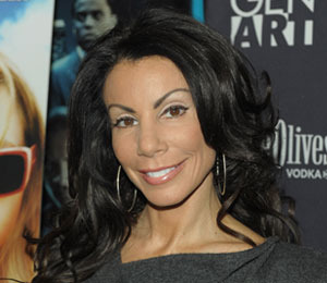 Danielle Staub's Hair-Pulling Assaulter Found Guilty