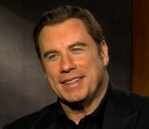 Why John Travolta Said No to Outer Space Trip