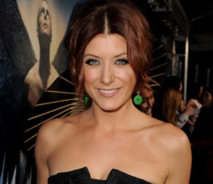 Kate Walsh and Ex Flip a Coin to Divide Assets