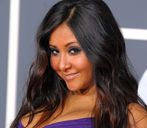 Nude Snooki Pic Hits the Web!